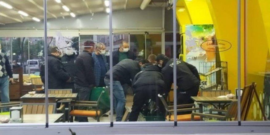 Leyla Öztürk korucu silahıyla öldürüldü