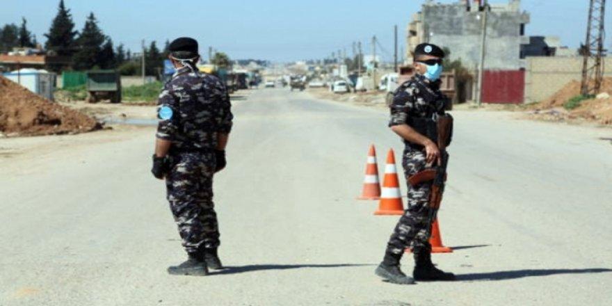 Rojava'da 26 Kasım-5 Aralık tarihleri arası genel yasaklar başladı