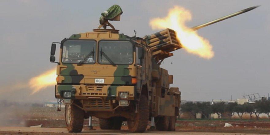 Suriye | İranlı milislere hava saldırısı: 19 ölü...