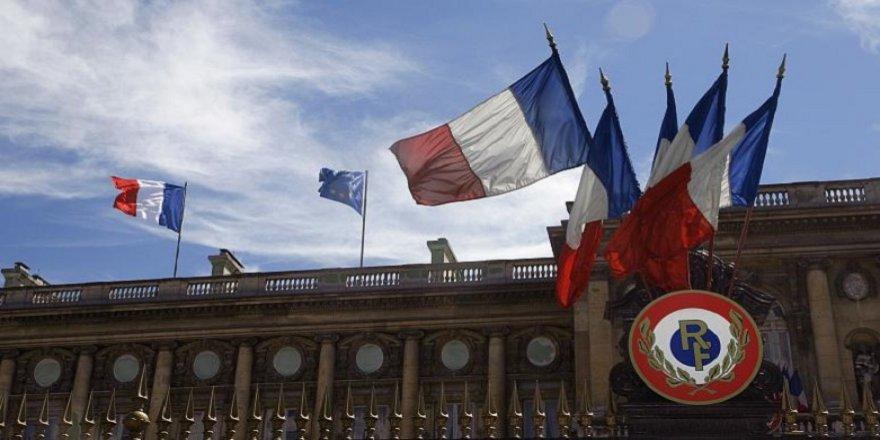 Fransa'dan Dağlık Karabağ açıklaması: Tanımıyoruz