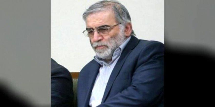 İranlı nükleer fizikçi suikast sonucu öldürüldü