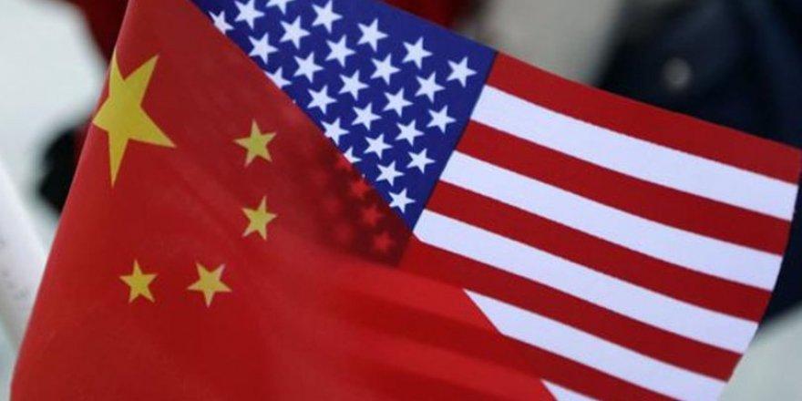 ABD'den Rusya ve Çin'e yaptırım