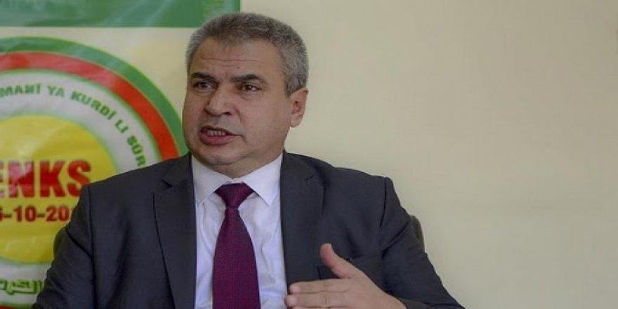 Îbrahîm Biro: Kandil, ENKS ile PYNK arasındaki müzakerelere engel oluyor