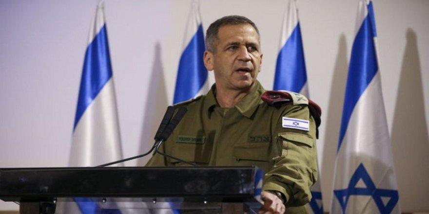 İsrail'den İran açıklaması: Mesajımız net
