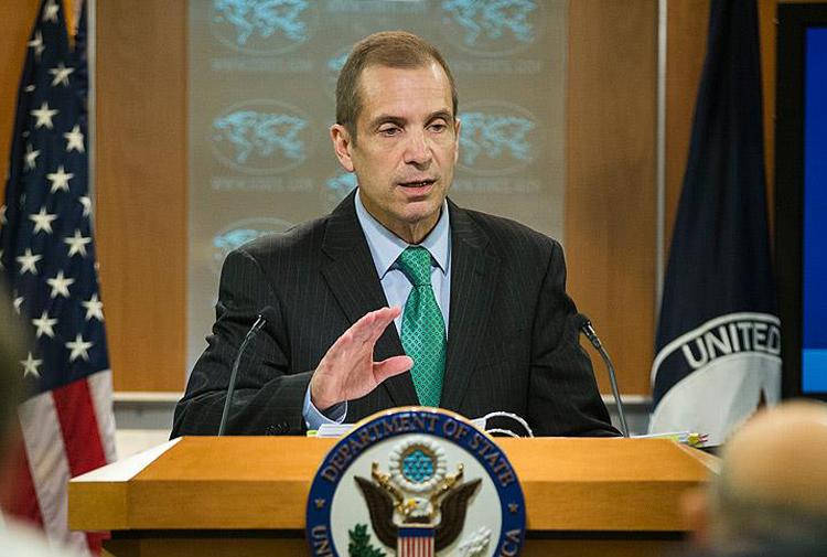 ABD: YPG'yi desteklemeyi sürdüreceğiz