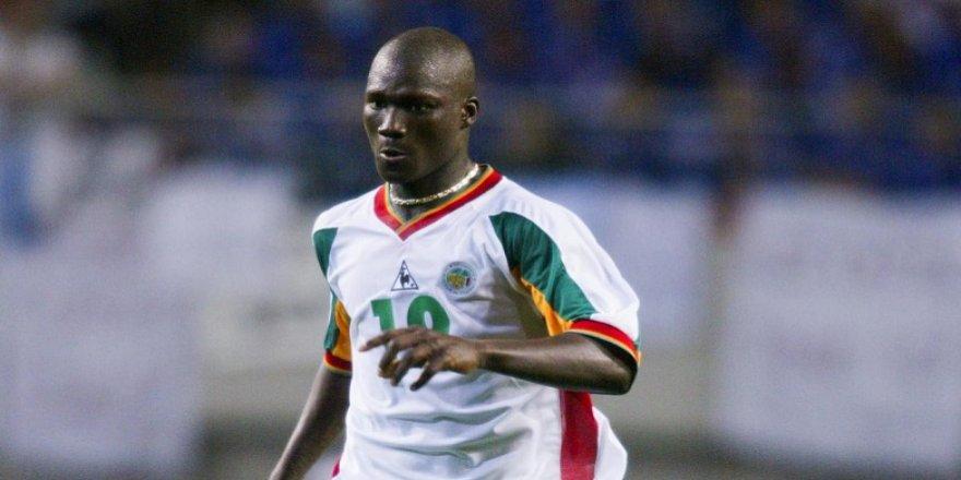 Senegal'in 'Dünya Kupası Kahramanı' hayatını kaybetti