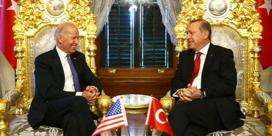 Sunday Times: Biden'ın zaferi Türkiye'yi bir reform sürecine soktu