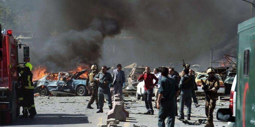 Afganistan doğruladı: 30 güvenlik personeli öldü...