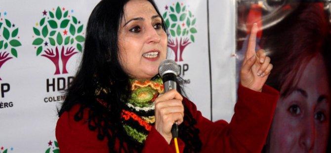 Türkiye: Yargıtay Yüksekdağ'ın parti üyeliğini de düşürdü