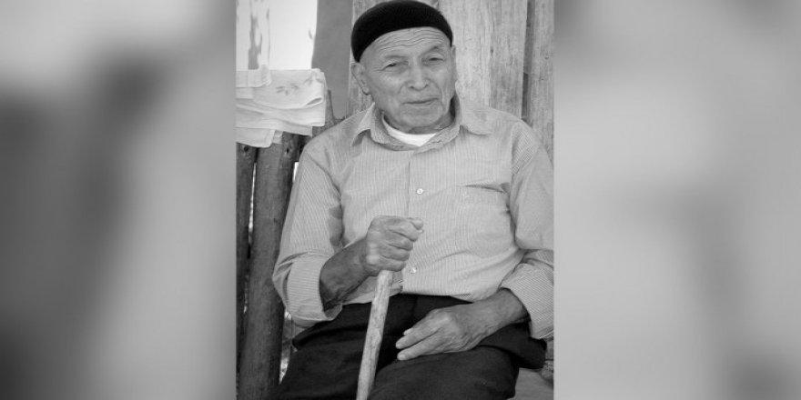Kürt Medrese Alimi Selahattin Turhallı yaşamanı yitirdi
