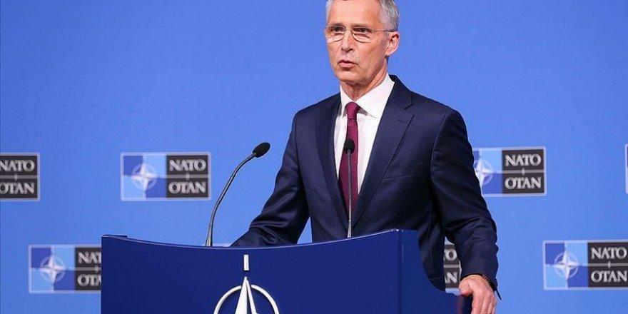 NATO'dan Doğu Akdeniz ve Türkiye açıklaması