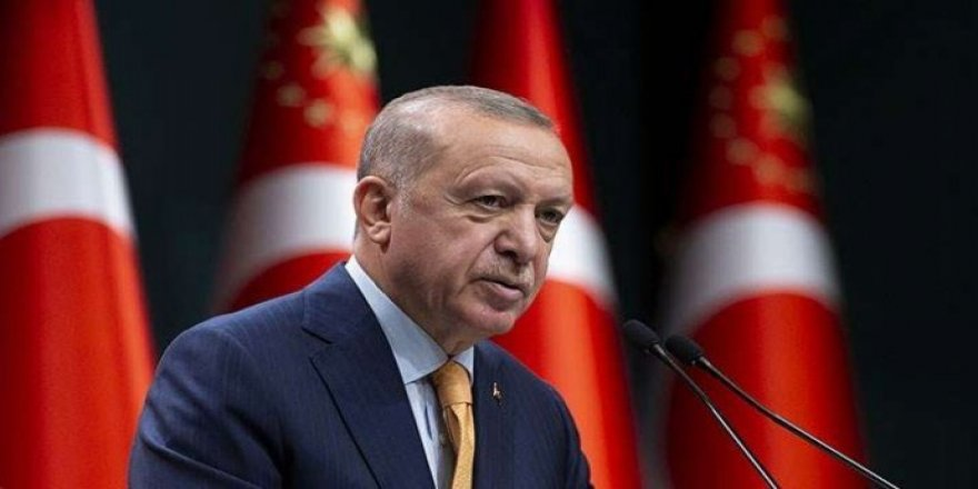 Erdoğan yeni önlemleri açıkladı: Türkiye'de hafta içi her gece ve hafta sonu sokağa çıkma yasağı uygulanacak