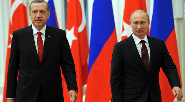 Putin'in Türkiye hesapları neler?