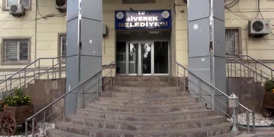 Siverek'te saldırı ve istifanın ardından kaymakam ve emniyet müdürü görevden alındı