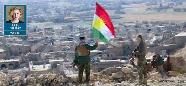 Kürdistan'ın Bağımsızlığı ve Şengal