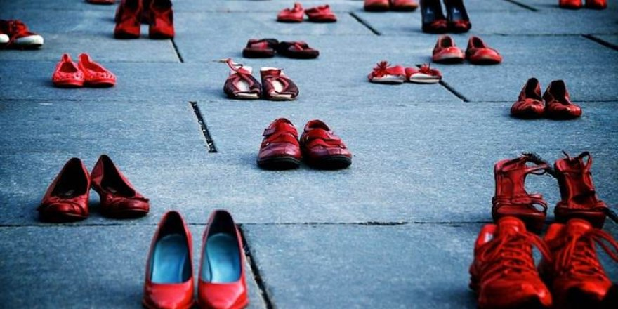 'Türkiye'de bir ayda 29 kadın katledildi'