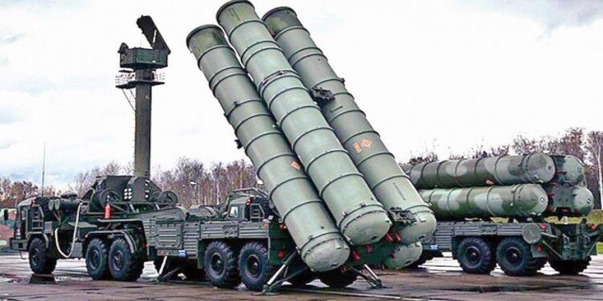 ABD'den Türkiye'de S-400 alımına müdahil olanlara yaptırım kararı