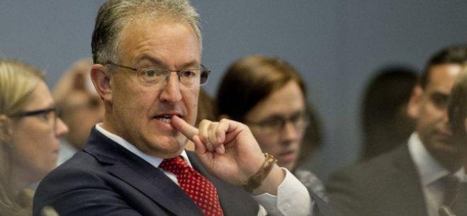 Rotterdam Belediye Başkanı Abutalip: 'Bakan'ın konvoyunu vurun' dedim