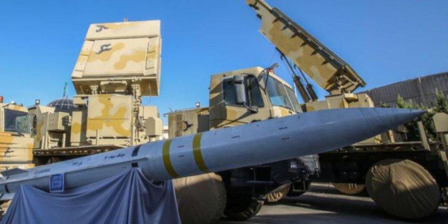 İsrail'den uyarı: İran, Kürdistan Bölgesi de dahil birçok ülkeyi hedef alabilir