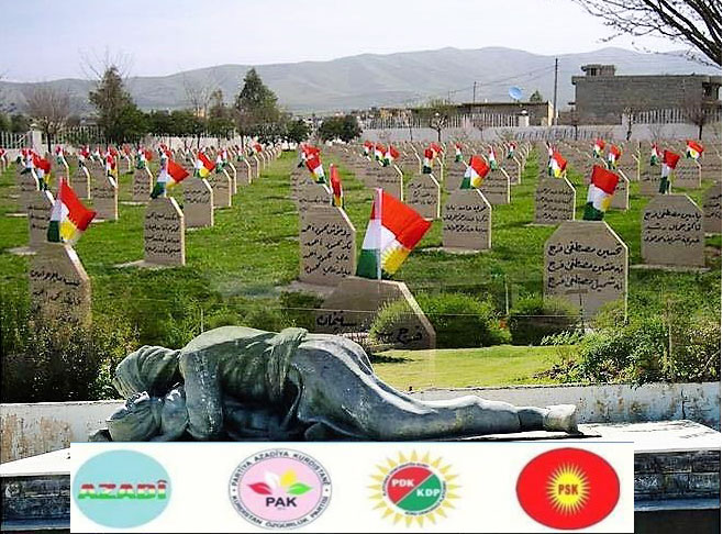 Halepçe Soykırımını Unutmadık,Unutmayacağız