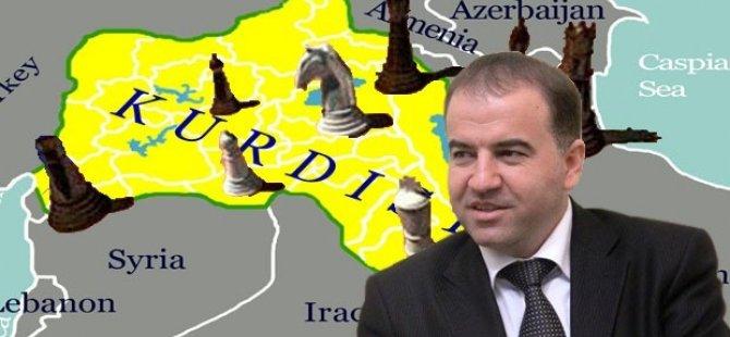 Yeni Ortadoğu şekillenme Süreci ve Kürdistan Bölgesi