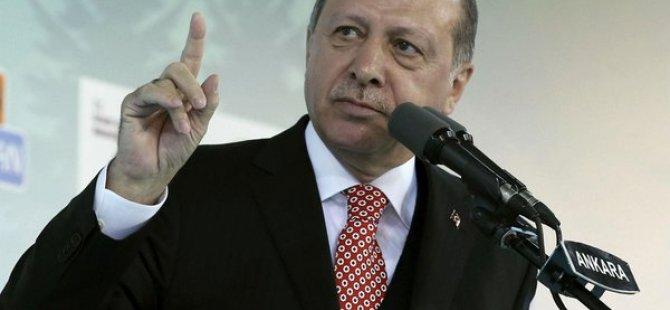 """""""Erdoğan, Avrupa'daki herkesin güvenliğini tehdit etti"""""""