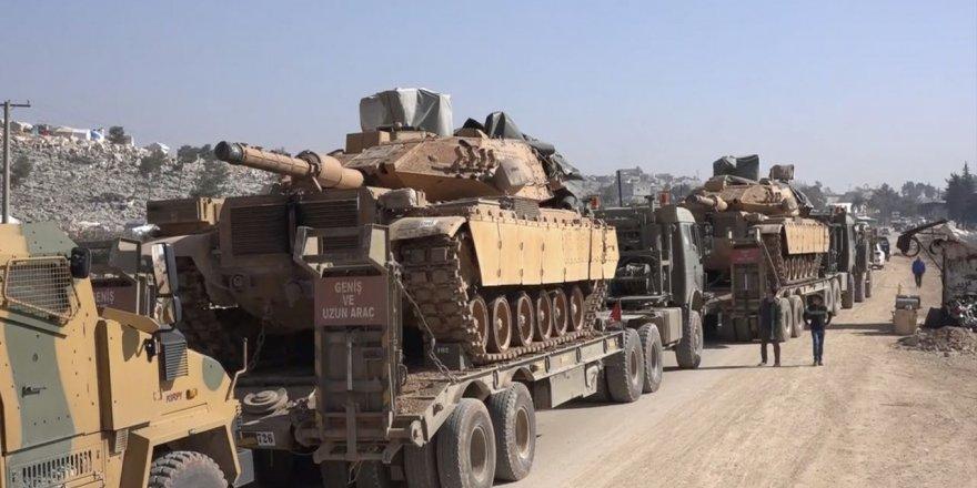 Rojava: DSG ve Türkiye destekli gruplar arasında şiddetli çatışmalar yaşandı