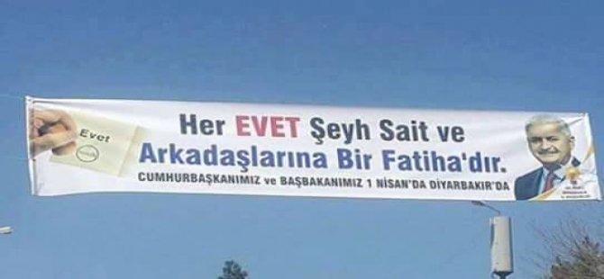 PAK: 'TC Şeyh Said, Seyid Rıza ve Kürt milletinden özür dilemelidir'