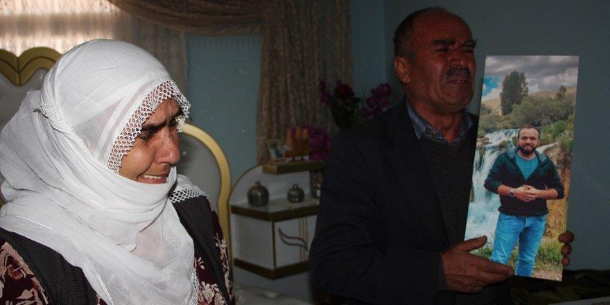 Diyarbakır'da 6 gün önce evden çıkan gençten haber alınamıyor