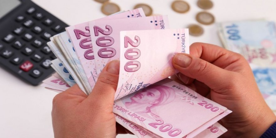 Türkiye'de 2021'in asgari ücreti belli oldu