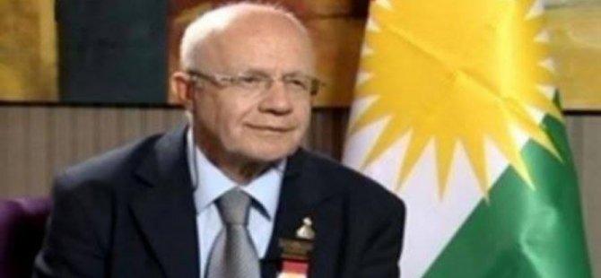 Beşikci: Kürtler'e bir devlet lazım