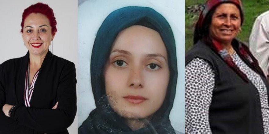 TÜRKİYE – Son bir yılda 436 kadın öldürüldü