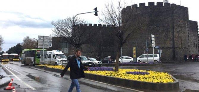 Diyarbakır'da Evet ve Hayır oylarının dışındaki sesler