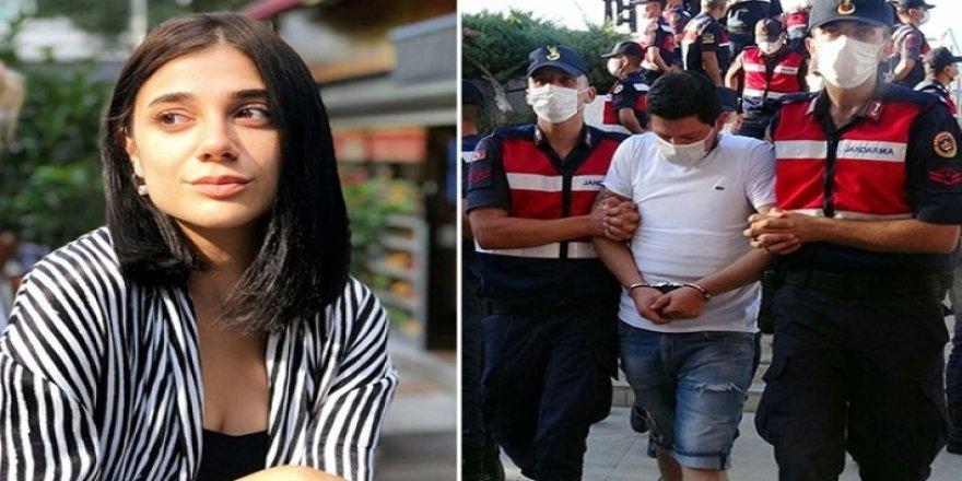 Pınar Gültekin davası ertelendi: Baba duruşmayı terk etti
