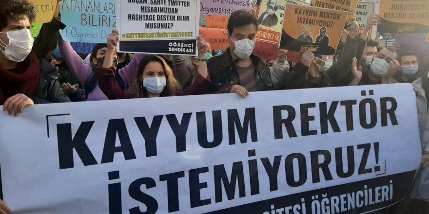 Baro başkanları: Rektör atamalarındaki anti demokratik usul terk edilmeli