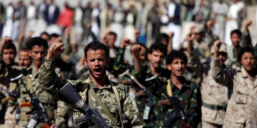 ABD, Yemen'deki İran destekli grubu terör listesine almaya hazırlanıyor