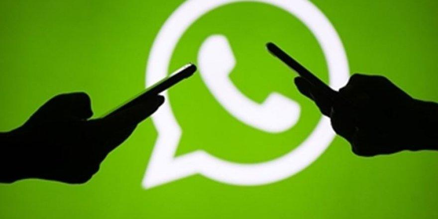SON DAKİKA | WhatsApp'tan gizlilik açıklaması