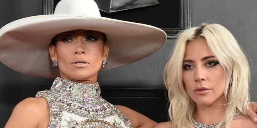 Biden'in yemin töreninde Lady Gaga ve Jennifer Lopez sahne alacak
