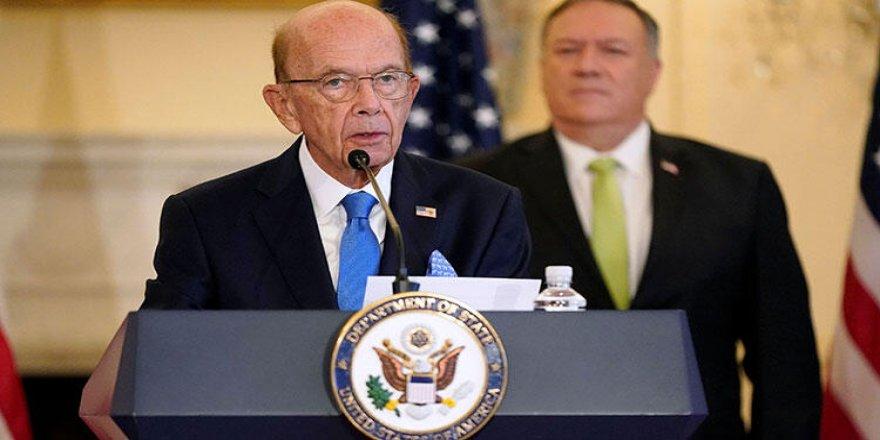 ABD Ticaret Bakanlığı, Rusya dahil 6 ülkeyi 'düşman' olarak tanımladı!