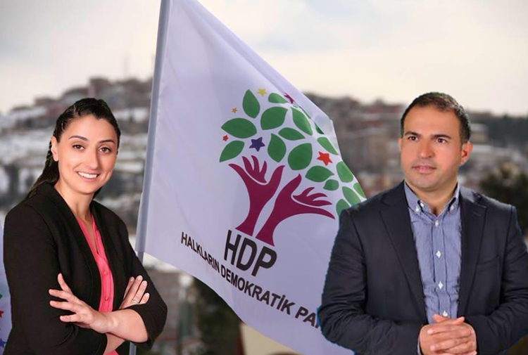Kürt Êzidi Vekiller: 'Çarşema Sor kutlu olsun!'