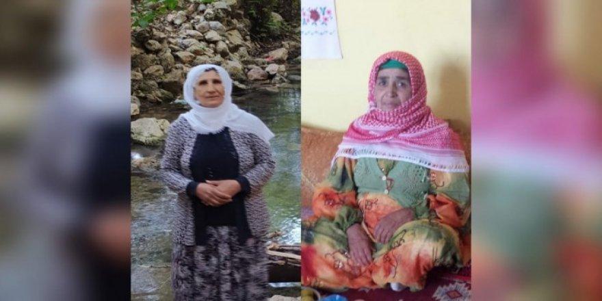 4 gündür gözaltında olan 67 yaşındaki kadın: Burnumdan kan akıyor