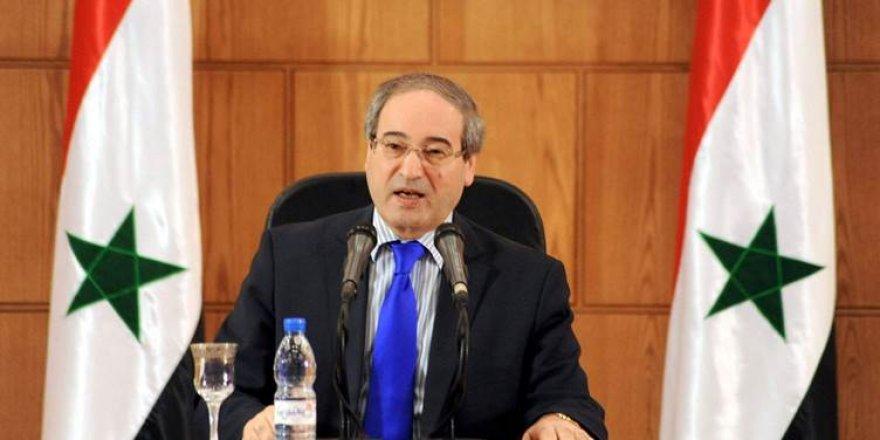 Esad rejimi yönetimine AB'den yeni yaptırım!