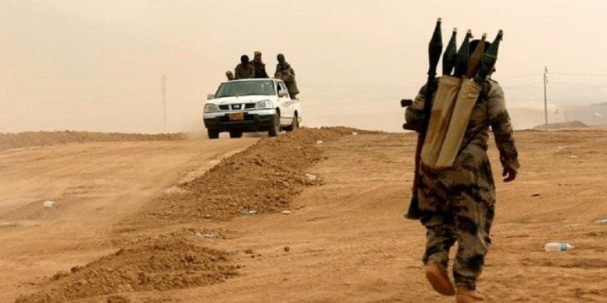 Ceifer şêx Mistefa: Kürdistani bölgelerde IŞİD faaliyetleri her geçen gün artıyor