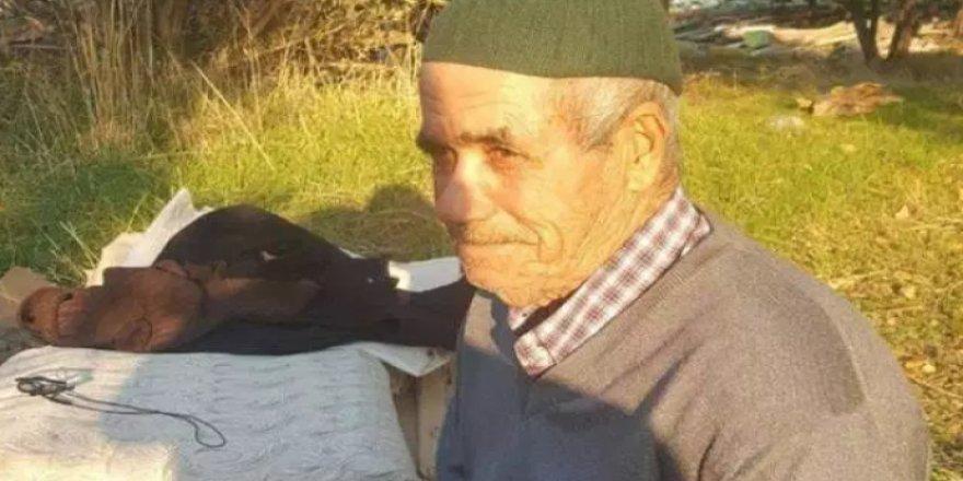 76 yaşındaki hasta tutuklu ATK raporuna rağmen tahliye edilmedi