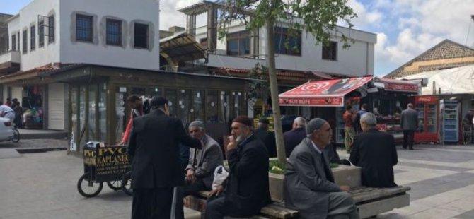 Kürdistan'ın 12 ilinde seçmenin üçte biri sandığa gitmedi