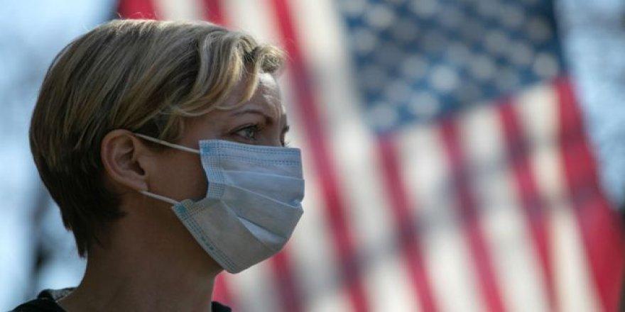 ABD'de salgın: Ölü sayısı 400 bini aştı