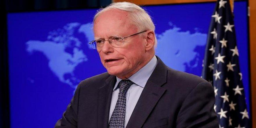 Jeffrey: S-400 krizi ABD ile Türkiye ilişkilerine büyük darbe vurdu