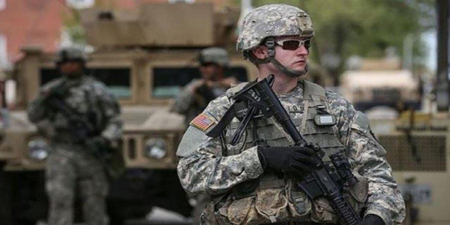 ABD | Ulusal Muhafızlara 'içeriden saldırı' ihtimaline karşı güvenlik taraması!