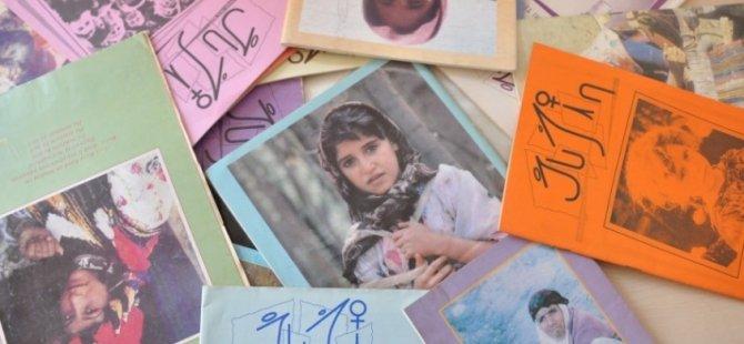 Kürt Kadınının Basın Tarihi