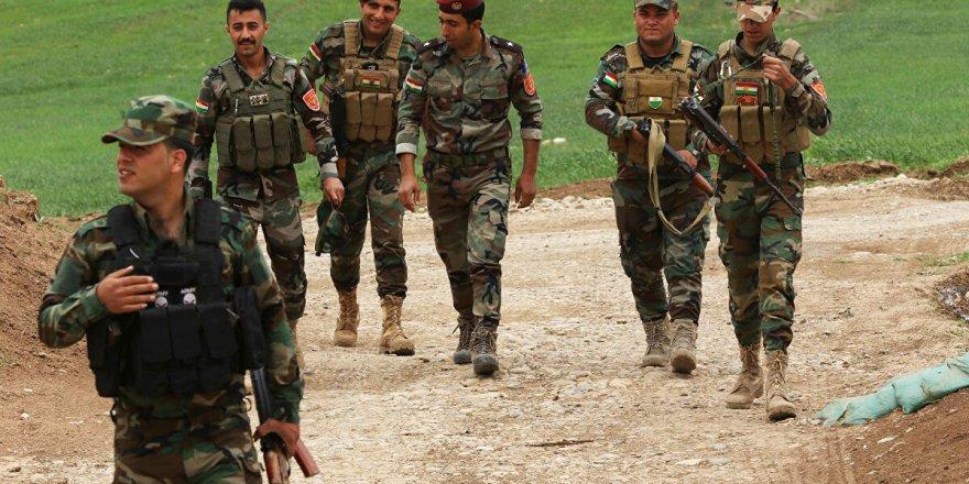 Kürdistan Bölgesi | Sınır bölgelerinde ortak güç oluşturuldu!